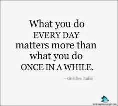 daily habit 2