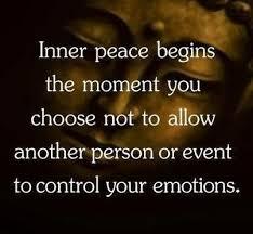 inner peace